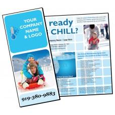 HVAC Sale Brochure #6