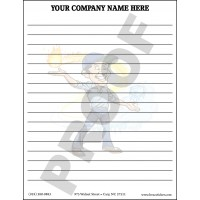 Notepad #1