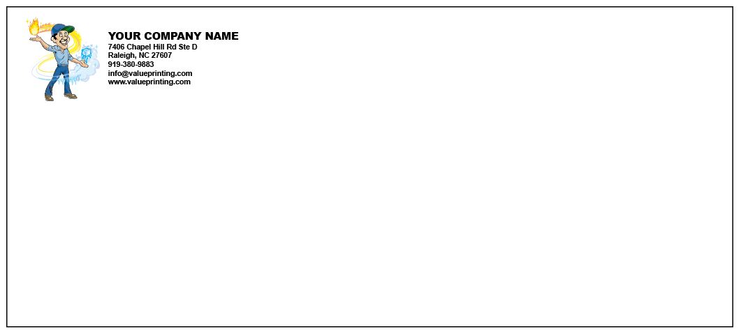 Advantages to Custom Envelopes